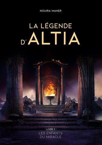 La légende d'Altia