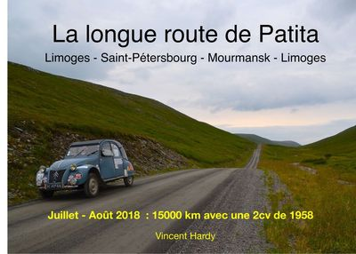 La longue route de Patita