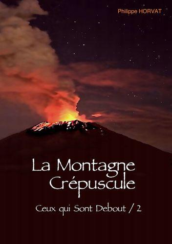 La Montagne Crépuscule