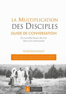 La multiplication des disciples