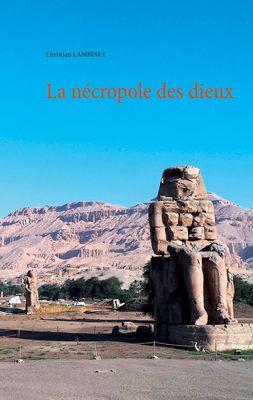 La nécropole des dieux