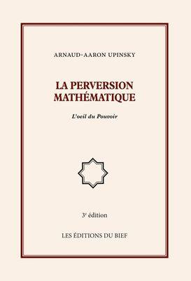La perversion mathématique