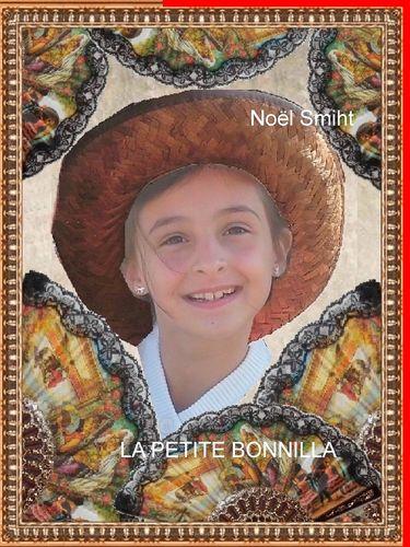 La Petite Bonnilla
