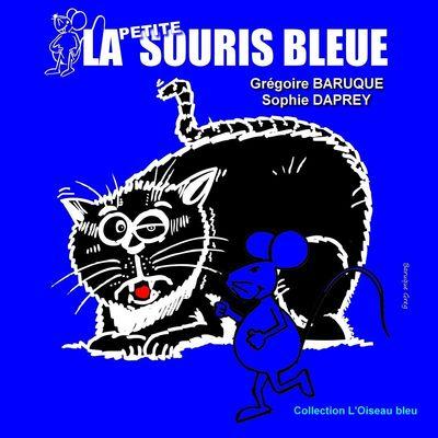 La petite souris bleue