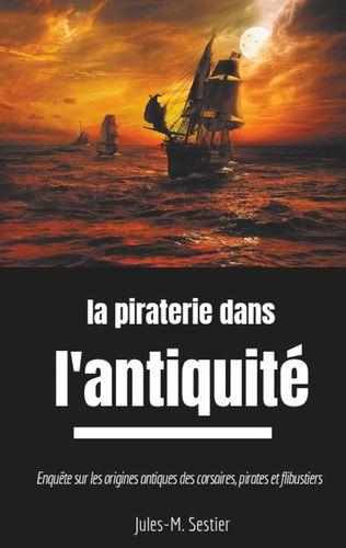 La piraterie dans l'Antiquité
