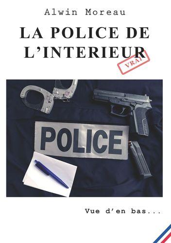 La police de l'intérieur