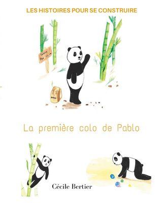 La première colo de Pablo