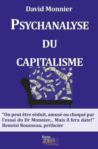 La psychanalyse du capitalisme