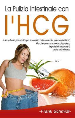 La Pulizia Intestinale con l'HCG