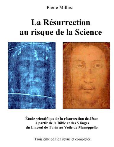La Résurrection au risque de la Science