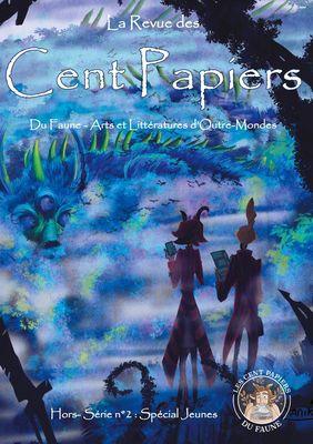 La revue des Cent Papiers - HS n°2