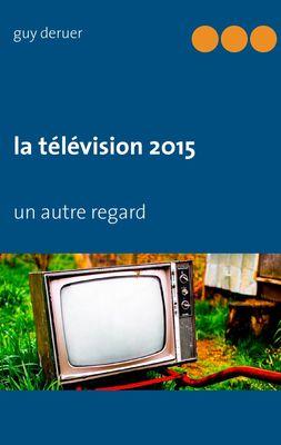 la télévision 2015