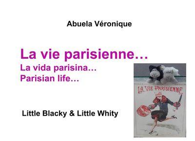 La vie parisienne...