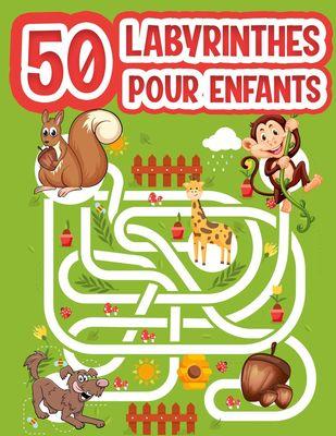 Labyrinthes pour enfants