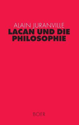 Lacan und die Philosophie