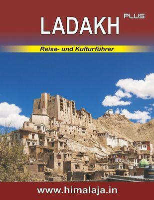 LADAKH plus