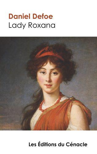 Lady Roxana (édition de référence)