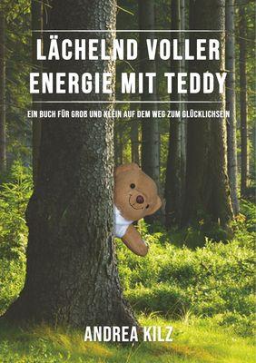 Lächelnd voller Energie mit TEDDY