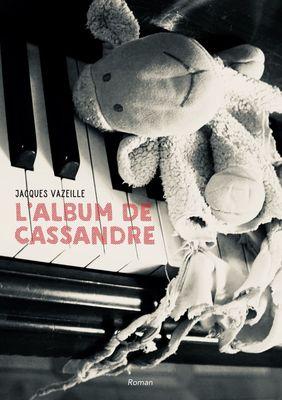 L'album de Cassandre