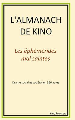 L'almanach de Kino