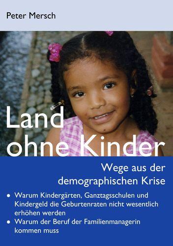 Land ohne Kinder