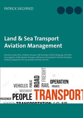 Land & Sea Transport Aviation Management