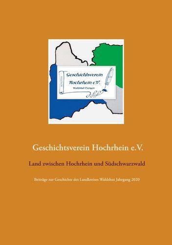 Land zwischen Hochrhein und Südschwarzwald