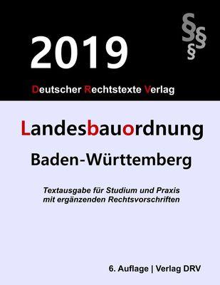Landesbauordnung Baden-Württemberg