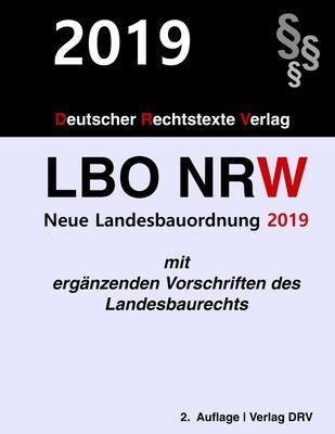 Landesbauordnung Nordrhein-Westfalen