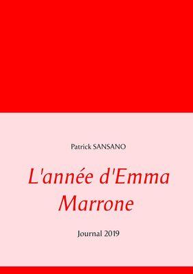 L'année d'Emma Marrone