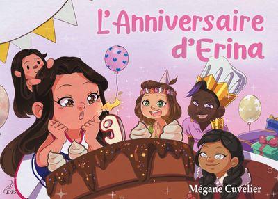 L'anniversaire d'Erina