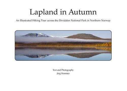Lapland in Autumn
