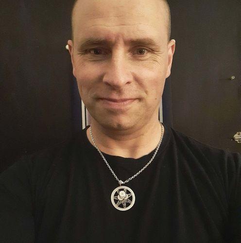 Lars Rex Mundi
