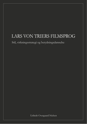 Lars von Triers filmsprog