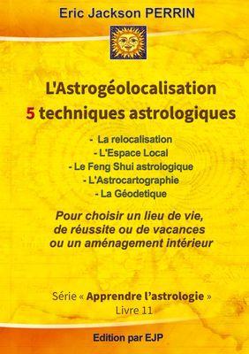 L'astrogéolocalisation