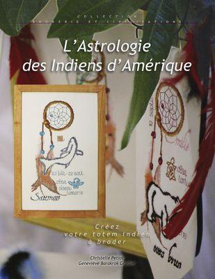 L'Astrologie des Indiens d'Amérique