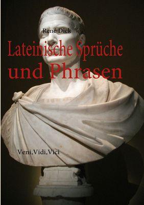 Lateinische Sprüche und Phrasen