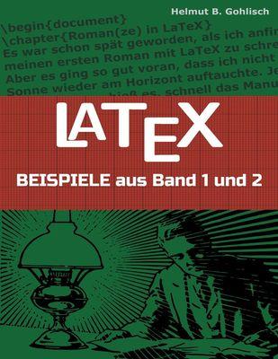 LaTeX Beispiele