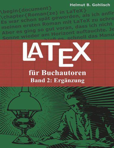 Latex für Buchautoren