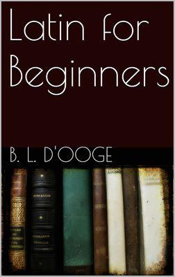 Latin for Beginners
