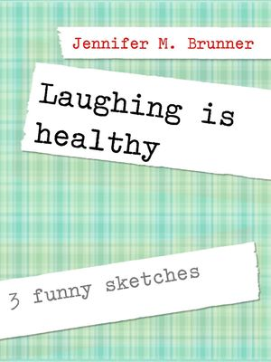 Laughing is healthy