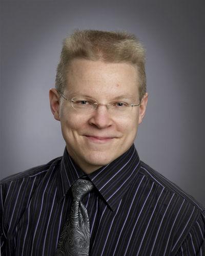 Lauri M. Oikarinen