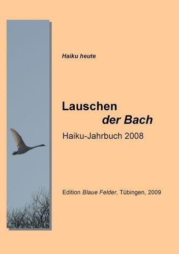 Lauschen der Bach