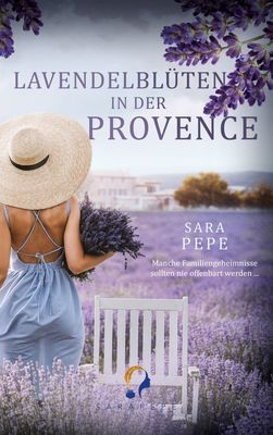Lavendelblüten in der Provence