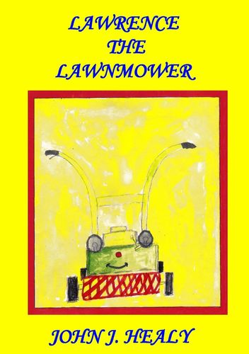 Lawrence the Lawnmower
