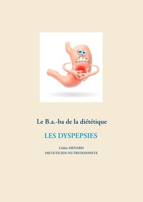 Le B.a.-ba de la diététique des dyspespies