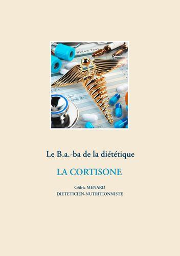 Le B.a.-ba diététique de la corticothérapie