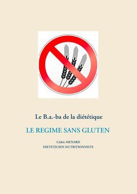 Le B.a.-ba diététique du régime sans gluten