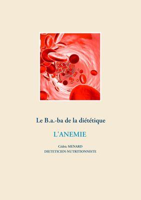 Le B.a.-ba diététique pour l'anémie