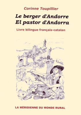 Le berger d'Andorre - El pastor d'Andorra
